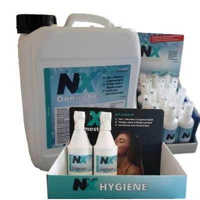 NX-Produkte
