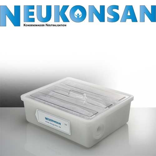 Neukonsan-SL-Behälter