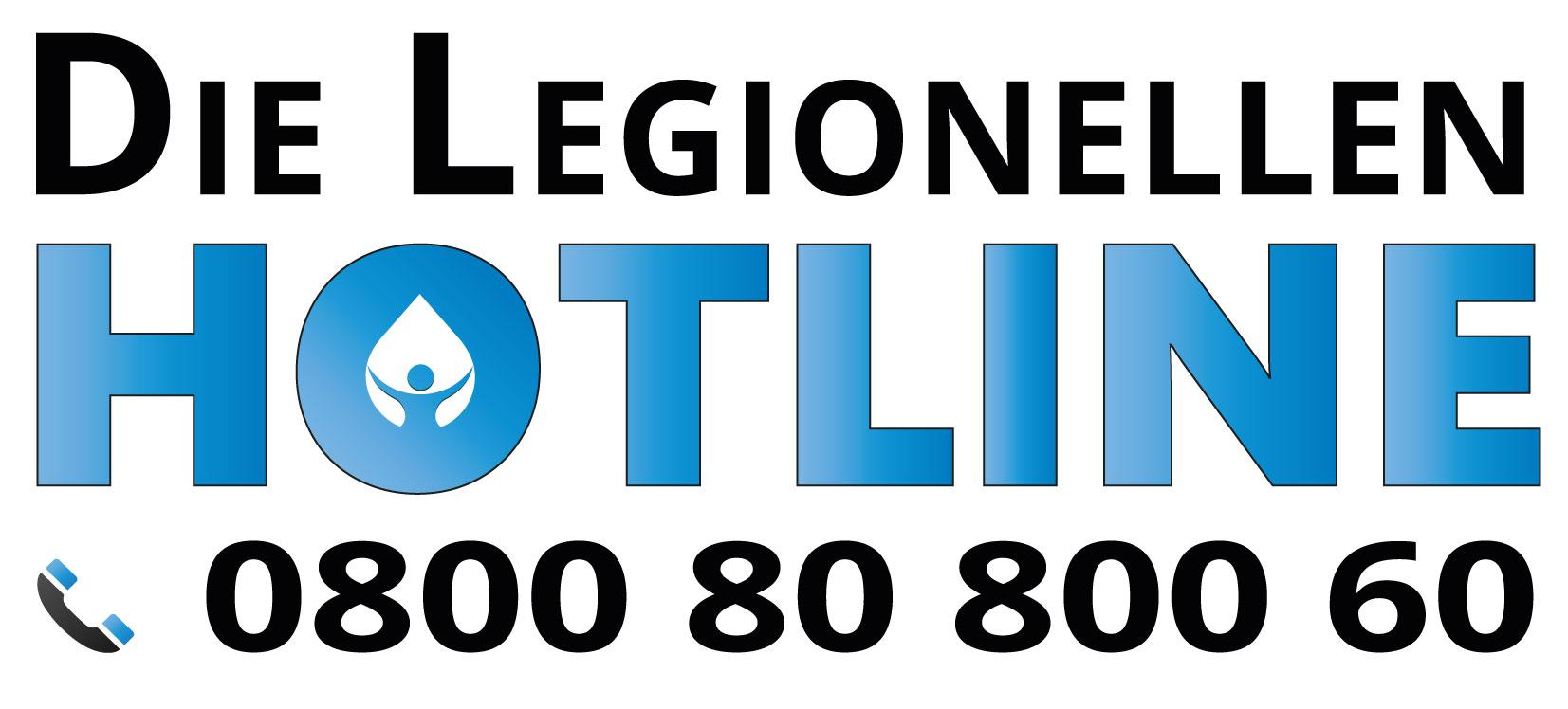 Hotline-Legionellen