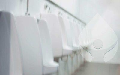 Achtung: Schultoiletten bergen Gefahren